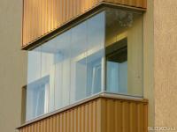 Узнать цены на остекление балконов, лоджий в тюмени, страниц.