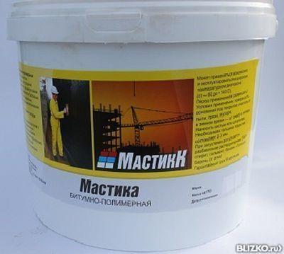 Хамаст мастика баэм-ц бетоноконтакт 3 кг купить в ростове