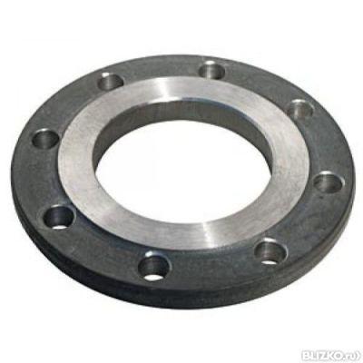 Фланец плоский сталь 09ГСФ