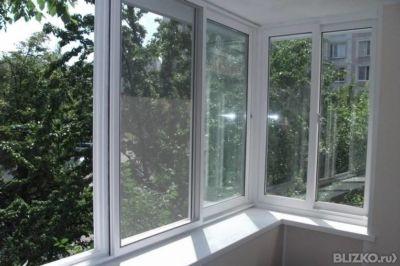 Раздвижные окна slidors (слайдорс) с установкой в краснодаре.
