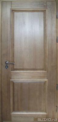 купить в москве хорошую входную дверь из массива