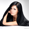 Девушки брюнетки с пышными волосами фото