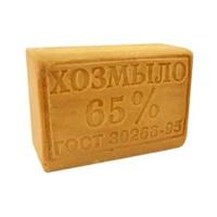 Мыло хозяйственное, 350гр, 65%