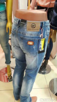 Джинсы мужские Armani Jeans® Турция