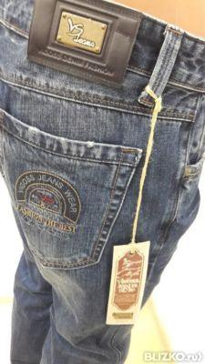 Джинсы мужские VIGOSS Jeans WEAR ® Турция.Только это весной в Мичигане товары самых именитых брендов со скидками от 50%! Не упустите свой шанс - порадуйте себя, родных и близких! Спешите количество товаров ограничено! Цена со скидкой 3400 рублей!