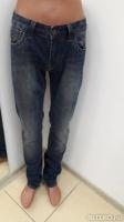 Джинсы мужские FRANCO BENUSSI Jeans ® ,ТУРЦИЯ