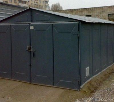Серый металлический гараж фото купить гараж в euro truck simulator 2