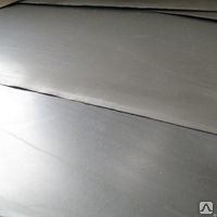 Лист титановый 5.5 мм
