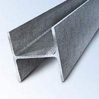 Балка алюминиевая 80x4x70x20 мм