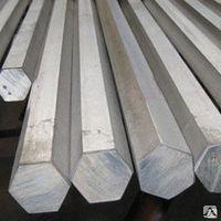 Шестигранник стальной 72 мм
