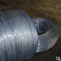 Катанка стальная ГОСТ 30136-95