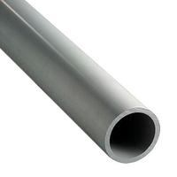 Трубка поливинилхлоридная ПВХ гладкая легкая
