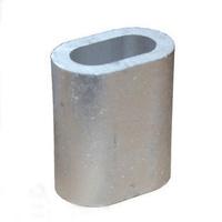 Зажим для троса алюминиевый