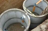 Выгребная яма стальная железобетонная ПВХ и полиэтиленовая от 1 до 50 м3